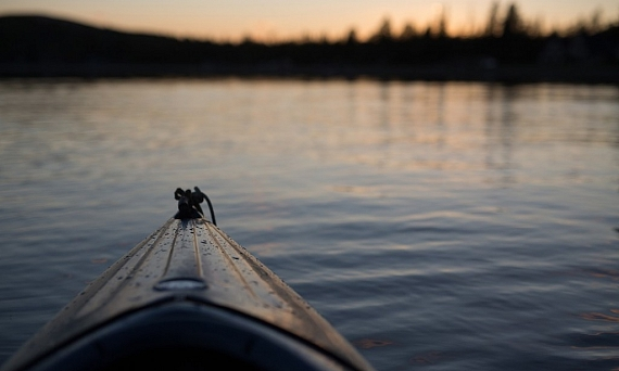 Recorre el Lago de manera diferente