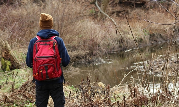 Hiking trails for all ages