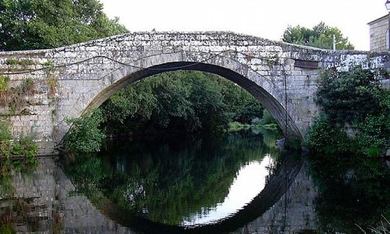 El Puente de Sanabria