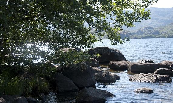 Sanabria Lake