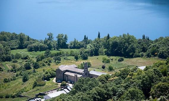 Monasterio Cistercense