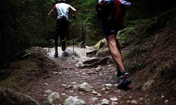 Running en Sanabria