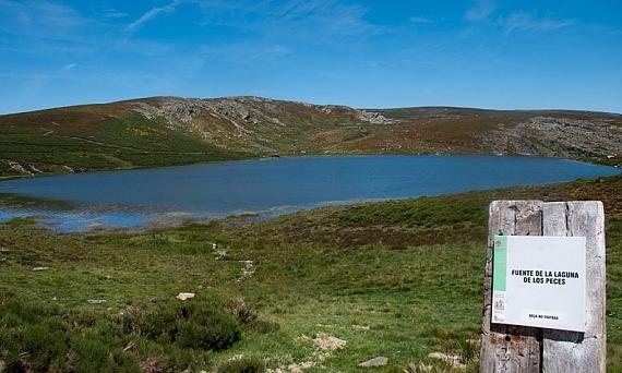 Laguna de los Peces
