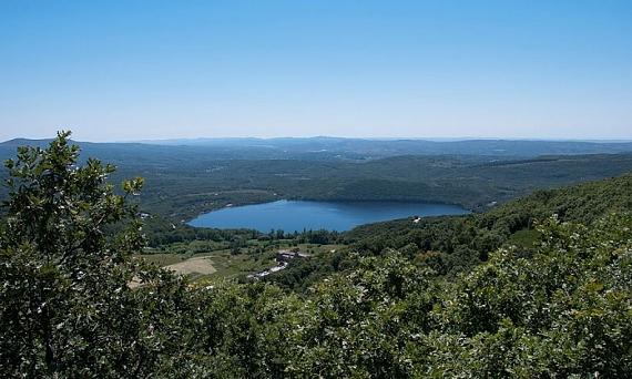 Vistas del Lago