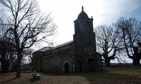 Santuario de Nuestra Señora de la Alcobilla